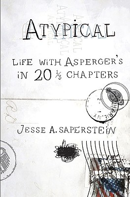 Atypical By Saperstein, Jesse A.